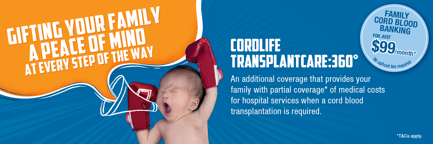 Transplant care coverage
